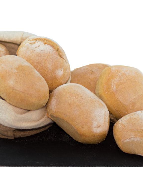 prodotti da forno bocconcino macinato a pietra