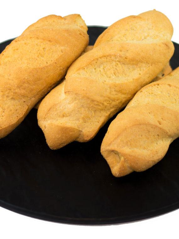 prodotti da forno francesino mais