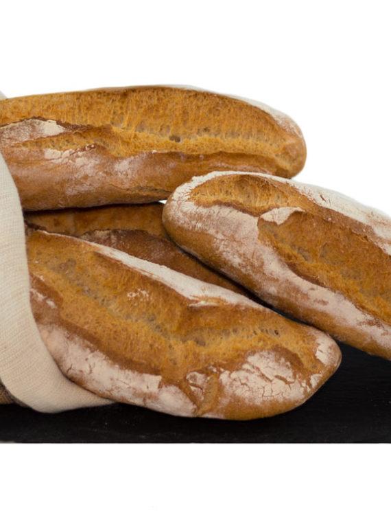 prodotti da forno francesino macinato a pietra