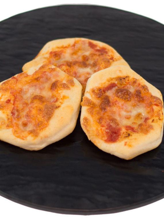 prodotti da forno pizzette 30 gr