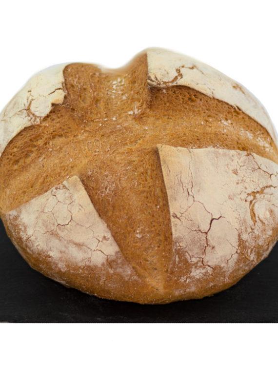 prodotti da forno pagnotta macinata pietra