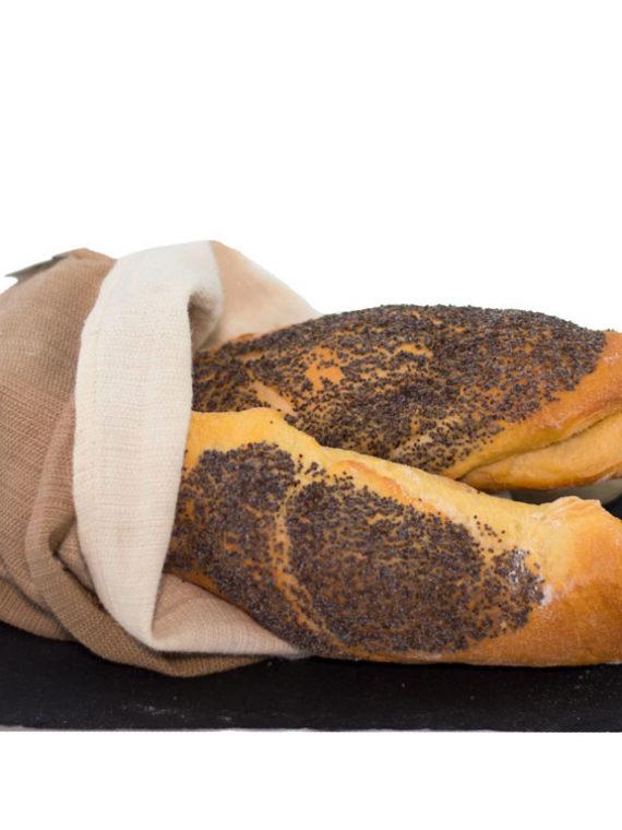prodotti da forno francesino semi di papavero